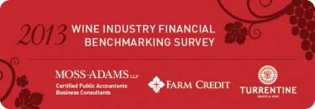 Wine Industry Financial Benchmarking Survey 2013