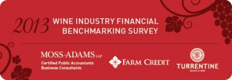Wine Industry Financial Benchmarking Survey 2013
